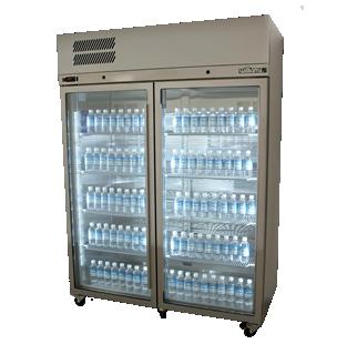 Refrigerators Equipment